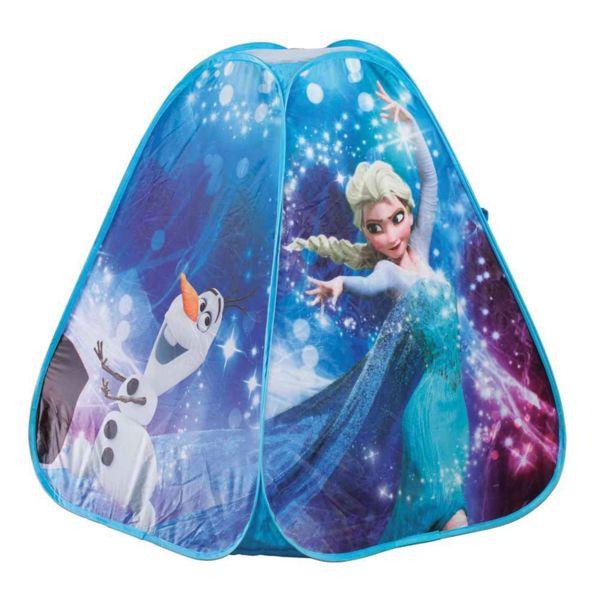 Палатка с блясъци Frozen